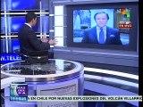 OEA: Latinoamérica exige a EE.UU. retirar sanciones contra Venezuela