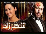 Sheharzaad Episode 69 on Geo Kahani in High Quality 19th March 2015 Full 19 March 2015 Full Episode