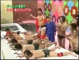 Japanese gameshow: SEXY CRAZY JAPANESE GAME SHOW MAI DIRE BANZAI