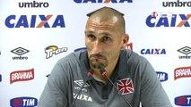 Pablo Guiñazú afirma que não está com o Flamengo engasgado