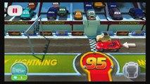 Disney Pixar Cars Fast as Lightning McQueen - Lightning McQueen Vs All Characters - Disney Cars