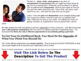 The Get Your Ex Girlfriend Back Real Get Your Ex Girlfriend Back Bonus + Discount