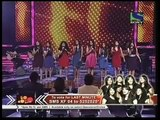X Factor India - Last Minute does a Cha Cha Cha with style- X Factor India - Episode 14 - 1st Jul 2011