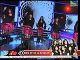 X Factor India - Last Minute performs gorgeously on Jawani Jaaneman- X Factor india - Episode 8 -  10th June 2011