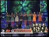 X Factor India - Last Minute's super performance on Kahin Aag Lage - X Factor India - Episode 15 - 2nd Jul 2011