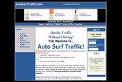 Free auto surf traffic exchange websites- w3hit com - video