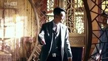 《一代枭雄》24主演: 孙红雷 陈数 巍子 郭珍霓