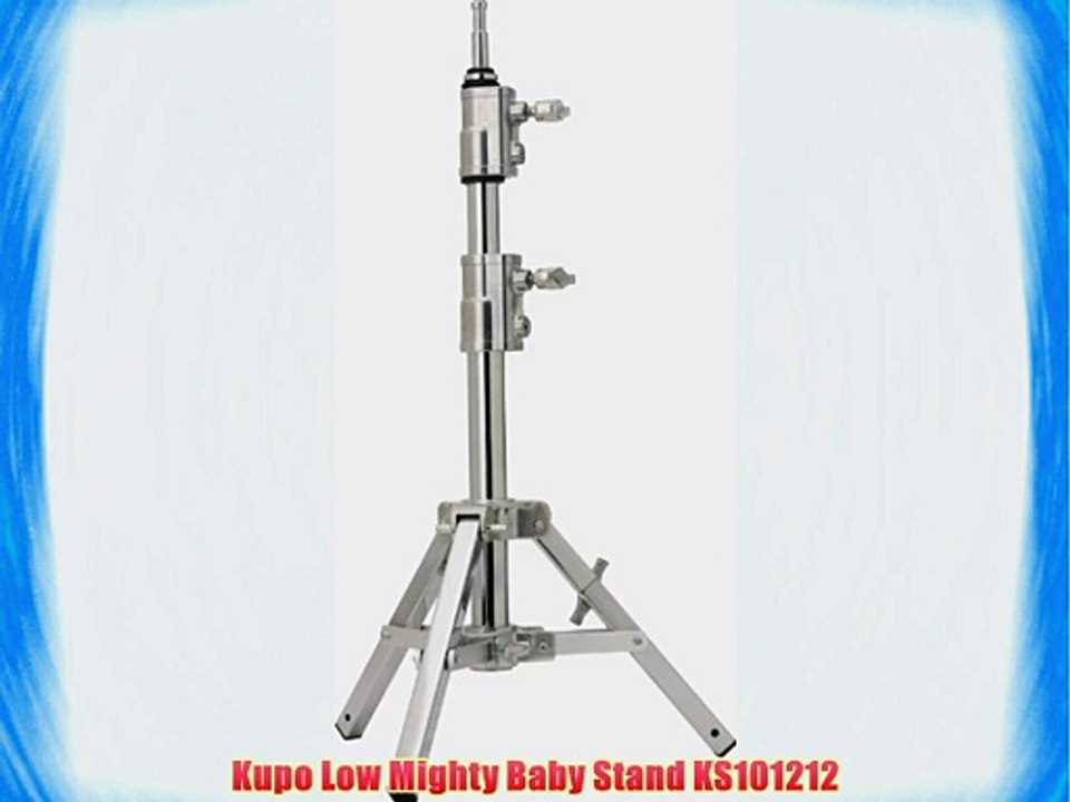 Kupo Backlite Base Stand KS040211
