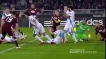 Torino 1 - 0 Zenit St. Petersburg [Europa League] Highlights - Soccer Highlights Today - Latest Football Highlights Goals Videos