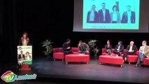 Réunion publique à Soustons, liste «Les Landes en Avant» Canton Marensin Sud. Questions partie 2.