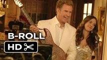 Get Hard B-ROLL 1 (2015) - Will Ferrell, Alison Brie Movie HD_HD