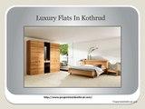 Buy 2 BHK To 4 BHK Luxury Flats In Kothrud Pune at Propertiesinkothrud