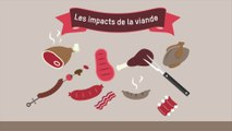 4 min pour comprendre le vrai poids de la viande sur l'environnement