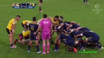 Hurricanes vs Highlanders Rd 6 Super 15 2015