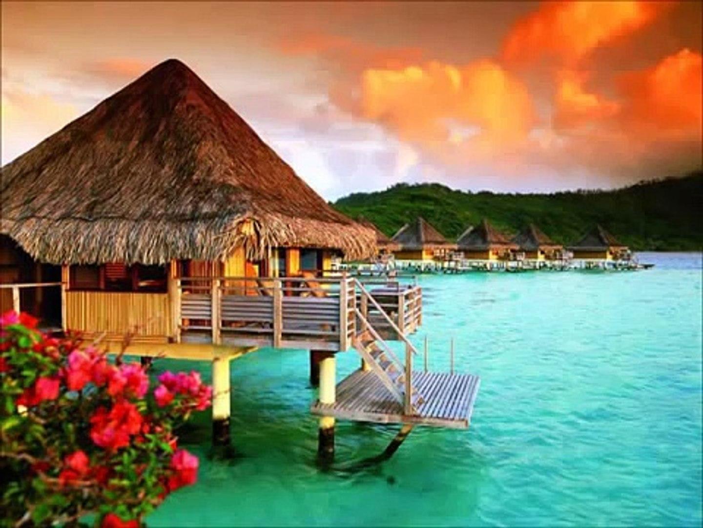Самые удивительные и красивые места на земле