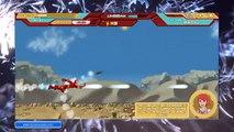 Demir Adam Flash Oyununu Oyna, Flash Oyunlar, Merve Oyunlar - Savaş Oyunları