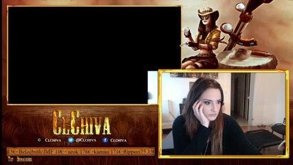 Live de Clchiva (REPLAY)