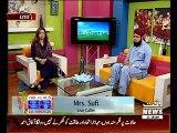 Salam Pakistan 20 March 2015 (Part 2)