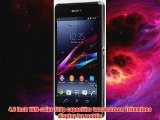 Sony Xperia Z1 Compact LTE D5503 Unlocked GSM Android Smartphone Retail Packaging Black