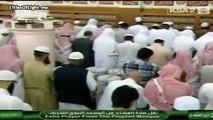 Salat isha Madinah Ali Hodayfi 08/09/2013