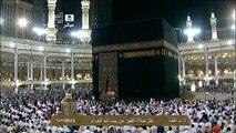 Salat Fajr Makkah Abdullah Al Johani 08/09/2013