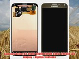 Samsung Galaxy S5 G900F G900H G900M G9001 G9008V LCD Display Digitizer GioStock