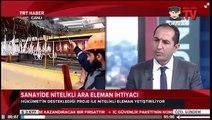 TRT Haber Akıllı Okullar özel yayını (Akıllı Okul TV)