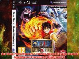 One Piece Pirate Warriors 2 Kaizoku Musou PS3 Game English language for PlayStation 3 PlayStation 3