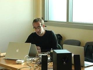 Contramétricité, Julien André, EHESS (2/5)