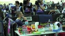 Championnats du monde piste 2015 - Focus