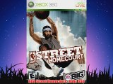 NBA Street Homecourt Xbox 360