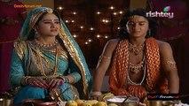 Jai Shri Krishna (Rishtey) 20th March 2015 Video Watch Online pt2