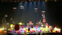 Vidéo Bérengère Krief Daft Punk - Humour & Talent - Humour