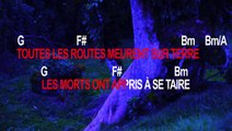 Jean Leloup - Paradis City (Version karaoké)