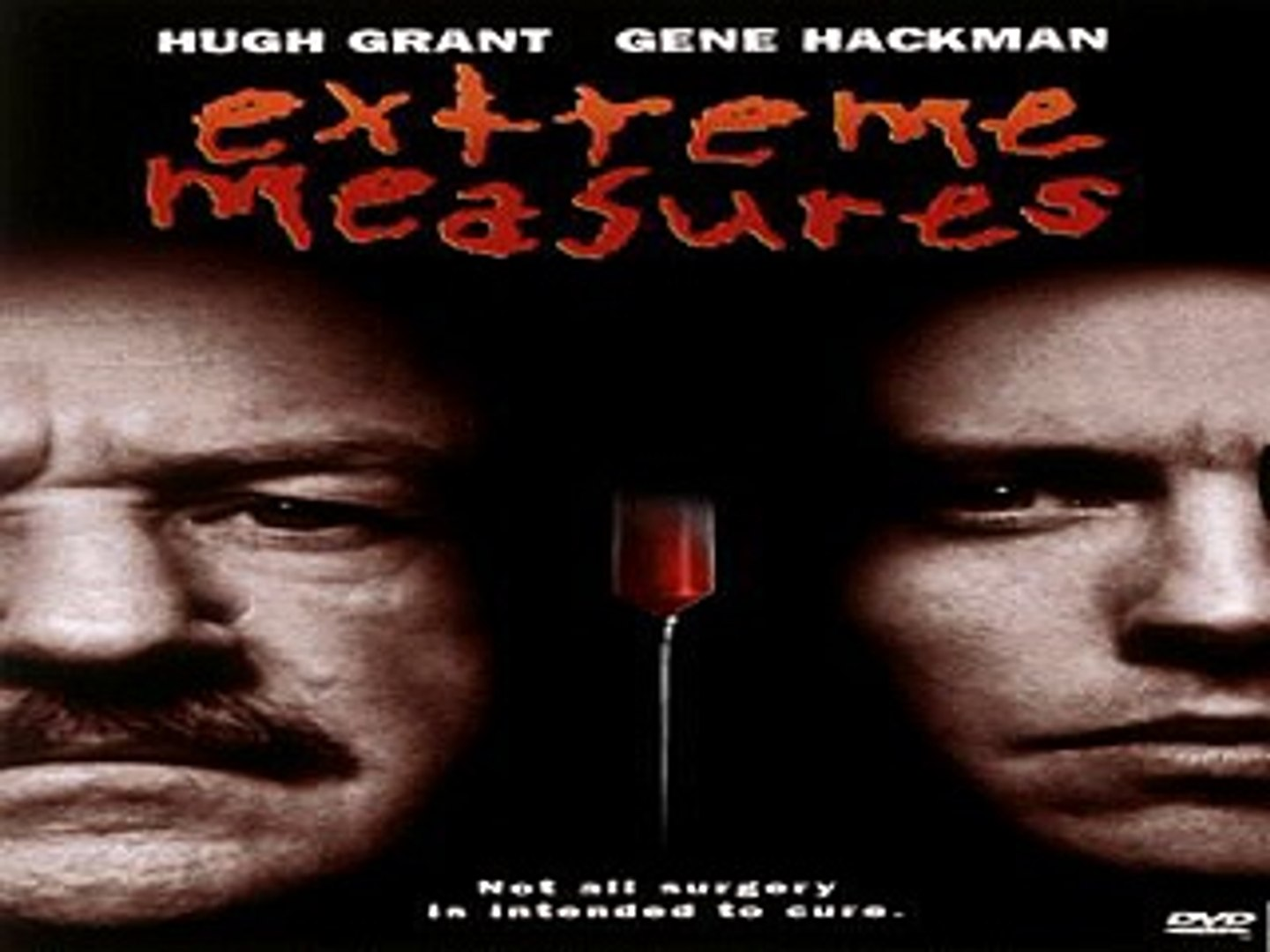 Watch Extreme Measures (1996) Online Full Movie (HD) ztmla