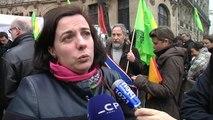 """Pollution à Paris : Emmanuelle Cosse (EELV) dénonce """"l'incapacité à dialoguer"""" de Ségolène Royal"""