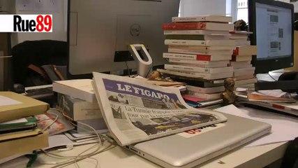 Bureau luxueux : après Mathieu Gallet, Rue89 épinglé !