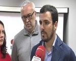 """Garzón: IU es única garantía frente """"coalición PP-PSOE"""""""