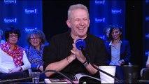 "Jean Paul Gaultier : ""Je ne suis pas un courtisan"""