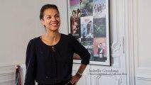 Isabelle Giordano s'exprime sur le partenariat entre l'AEFE et Unifrance