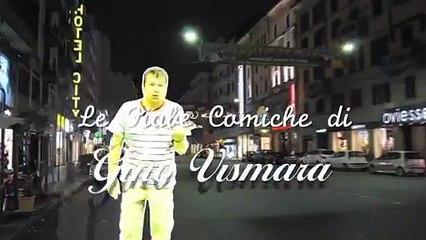 LE FIABE COMICHE DI GINO VISMARA - Episodio 8