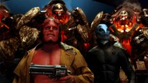 Hellboy II: The Golden Army Full Movie