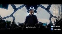 Avengers 2 Age of Ultron-TV Spot #2 SUBTITULADO (HD)