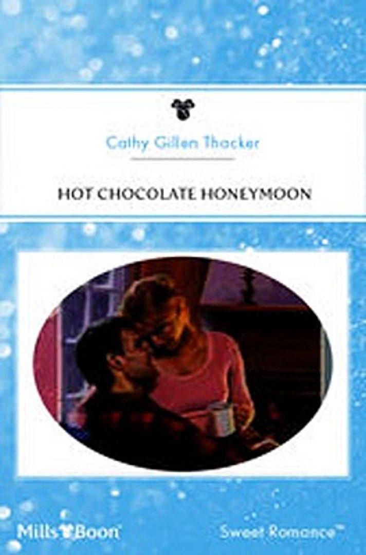 Download Hot Chocolate Honeymoon ebook {PDF} {EPUB}