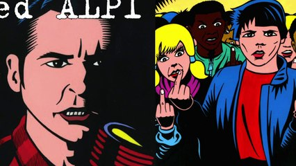 Fred ALPI Ft. Skalpel - Fred Alpi - Étranges Abysses (Featuring Skalpel)