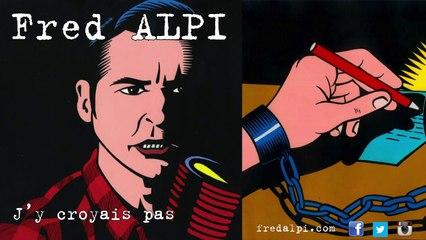 Fred Alpi - Fred Alpi - Étranges Abysses