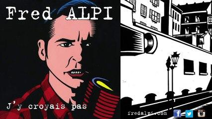 Fred Alpi - Fred Alpi - C.R.I.S.T.I.N.A.