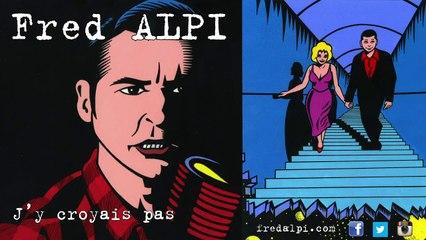 Fred Alpi - Fred Alpi - Äquinoktium