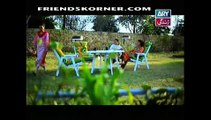 Mere Khwab Louta Do Episode 16 on ARY Zindagi in High Quality 20th March 2015