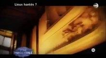 Reportage paranormal : Le chateau de Fougeret